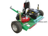 1200mm Cutting Width Petrol Finishing Mower for ATV