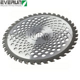 40T Brush Cutter TCT Carbide Disc Saw Blade