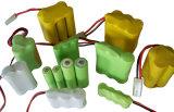 Ni-CD Batterij, Ni-MH D 4000mAh 1.2V
