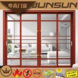 De Fabriek die van het Product van het Aluminium van Foshan de Hangende Schuifdeur van het Aluminium aanbieden