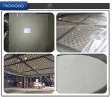 Les Chinois de la fabrication de métal pliable jambes Table ronde en plastique haut de la restauration