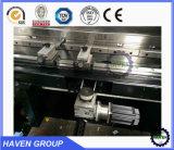Chapa de Aço de controle de CN máquina de dobragem Hidráulica