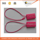 Modifica competitiva del contrassegno di marchio della stringa di Accessorries dell'indumento di alta qualità