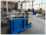 máquina horizontal de la protuberancia del silicón de 65m m