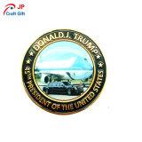 Moneda de prueba modificada para requisitos particulares del modelo de la impresión de la alta calidad para la venta