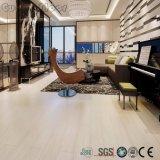 L'intérieur Revêtement de sol en vinyle Spc faites de PVC PVC recyclé & vierge