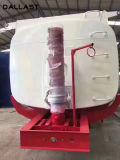 다단식 망원경 소매 덤프 트럭 호이스트 유압 렘 실린더 제조자