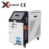 Máquina que controla de la temperatura eléctrica industrial del molde 9kw/3kw del CE