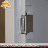 Professional Metal Furniture Kd Cabinet Steel 6 Door Locker