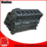 Cummins Piezas de motor diesel Cylinder Block 3088303 for K19