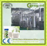 Полная мелких молоко обрабатывающего станка