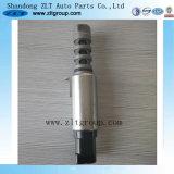 Elettrovalvola a solenoide di Vvt di sincronizzazione del motore dei ricambi auto per Audi /Buick /GM
