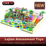 Apparatuur van de Speelplaats van lage Kosten de Binnen voor Verkoop Doubai (t1506-8)