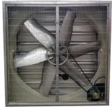 Le ventilateur d'extraction pour la ferme de Catttle, ferme de vache, volaille renferment, serre chaude, atelier
