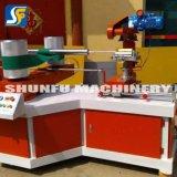 Papierkern-Ausschnitt-Maschinen-Papier-Kern, der Maschinen-Papier-Rollenkern bildet