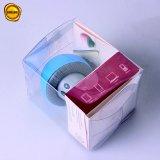 Verpakkende Doos van de Spreker van pvc van de Verkoop van Sinicline de Hete Duidelijke Mini