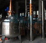 fermentadora cónica del acero inoxidable 500L para la elaboración de la cerveza del hogar (ACE-FJG-QU)
