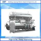 Caixa de aço inoxidável de imersão na água pot de esterilização rotativo
