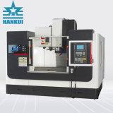 Fanuc 시스템을%s 가진 Vmc850 CNC 수직 기계로 가공 센터