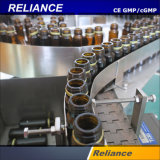 Linha de produção de enchimento da esterilização/máquina de engarrafamento líquida