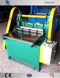 As tiras de borracha eficiente máquina de guilhotinagem com custo competitivo