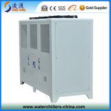 refrigerador de agua refrescado aire de enfriamiento de la capacidad 40kw