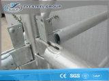 Tianjin Tyt 그룹의 Electro-Galvanized Kwikstage 비계 건축 비계 시스템 제조