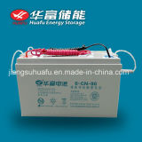 12V80ah Solar Storage Deep Cycle Lead Acid Battery