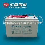 12V80ah Solar Mantenimiento Almacenamiento Libre de plomo ácido de batería