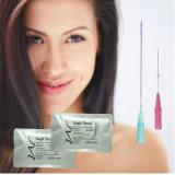 Cuerda de rosca de púas absorbible médica del diente con precio largo