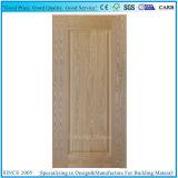 Grande quantité de bonne qualité placage frêne africaine de la peau de porte