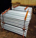 호주 1650mm Galvanized Fence Post/Y Steel Post/Star Picket