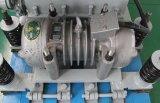 Prefabriceer de Concrete Machine van de Plak van de Kern van de Machine van de Straal van T Holle