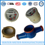 Couvercles en laiton en mètre d'eau fabriqués en Chine
