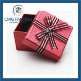 Красный ювелирные изделия высокого качества упаковки (CMG-PJB-025)
