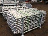 構築のためのAs1576オーストラリアKwikstageシステム足場