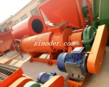 10 toneladas por hora de abonos orgánicos Granulator por residuos de biogás