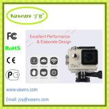 Real 4k Sports Camera com 120 graus