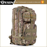 Voyage de grande taille Mountaineering 3p Backpack City Tactical Camouflage Bag