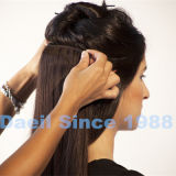 Estensione dei capelli della clip per le donne
