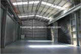 중국에서 Prefabricated 강철 구조물 창고