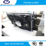 Китай Customer-Oriented пресс-форм для литьевого формования пластика пластиковый инструмент пресс-форм автомобиля ЭБУ системы впрыска
