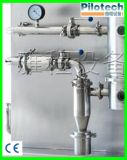 Bom secador de gel de vácuo para o leite