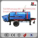 Dhbt/Hbt Reboque Bomba de concreto com a ISO e a marcação, alta qualidade e o melhor preço!
