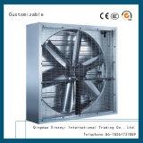 Main del ventilatore della strumentazione dell'azienda agricola il servizio della Slovenia