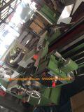 Всеобщие горизонтальные подвергая механической обработке механический инструмент башенки CNC & Lathe C6166 для инструментального металла