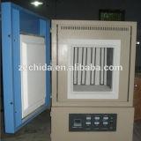 CD-1200X Tipo Caixa de resistência, forno mufla de fundição