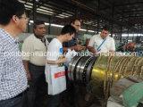 중국 고무 기계 제조자 좋은 판매 열려있는 고무 섞는 선반
