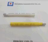 Composants à fibres optiques Tubes thermorétractables