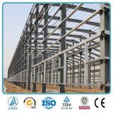 Полуфабрикат стальная фабрика стальной рамки света зданий металла